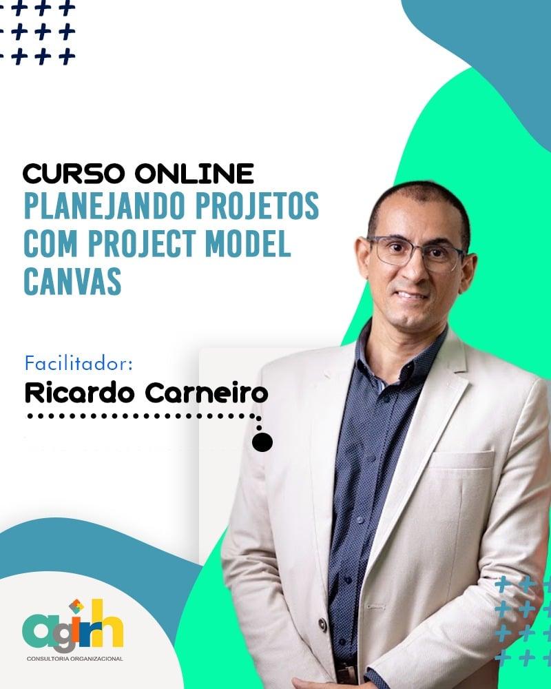 Planejando projetos com Project Model Canvas
